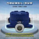華凡秦魯HFT-O2固定式氧氣檢測探頭