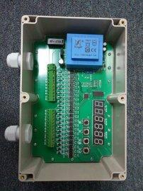 磨粉机脉冲控制仪
