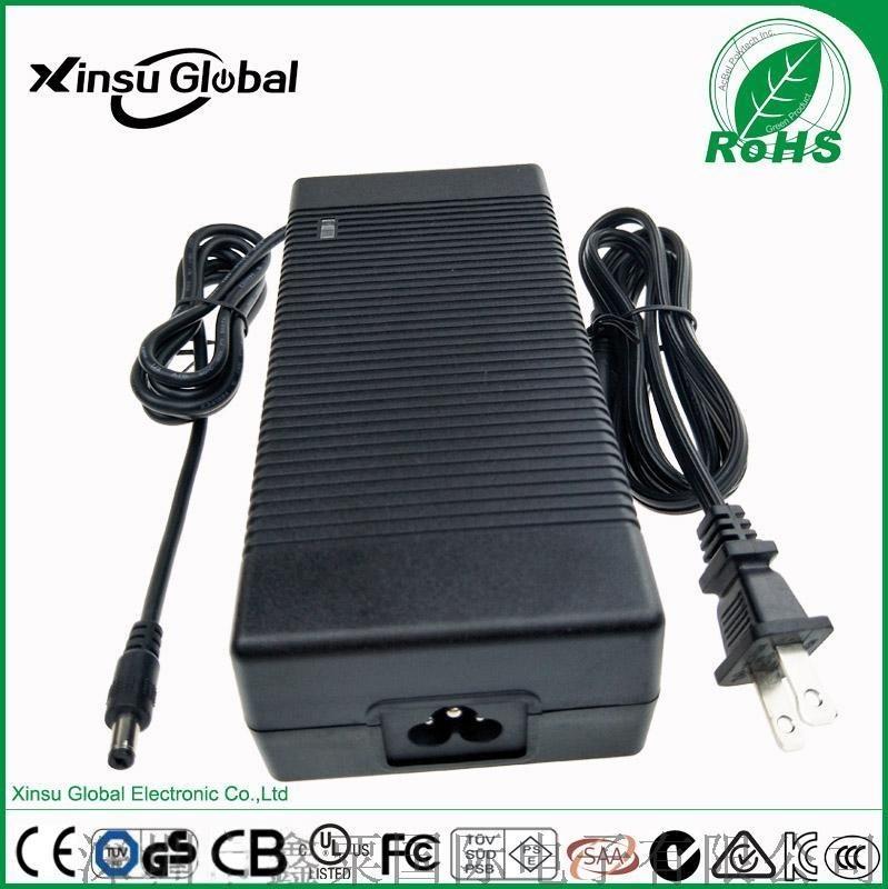 20V6A电源 IEC60335标准 美规FCC UL认证 xinsuglobal VI能效 XSG20006000 20V6A电源适配器