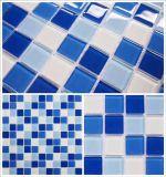 佛山廠家直銷 水晶玻璃馬賽克 泳池馬賽克