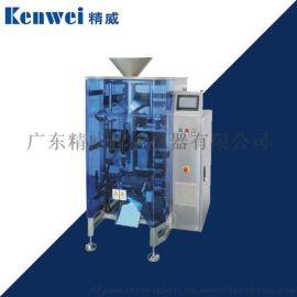全自动中药粉末小型袋泡茶包装机 称重立式颗粒粉剂包装机