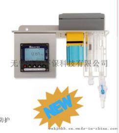 SUNTEX智能型在线余氯仪CT-6110-POL