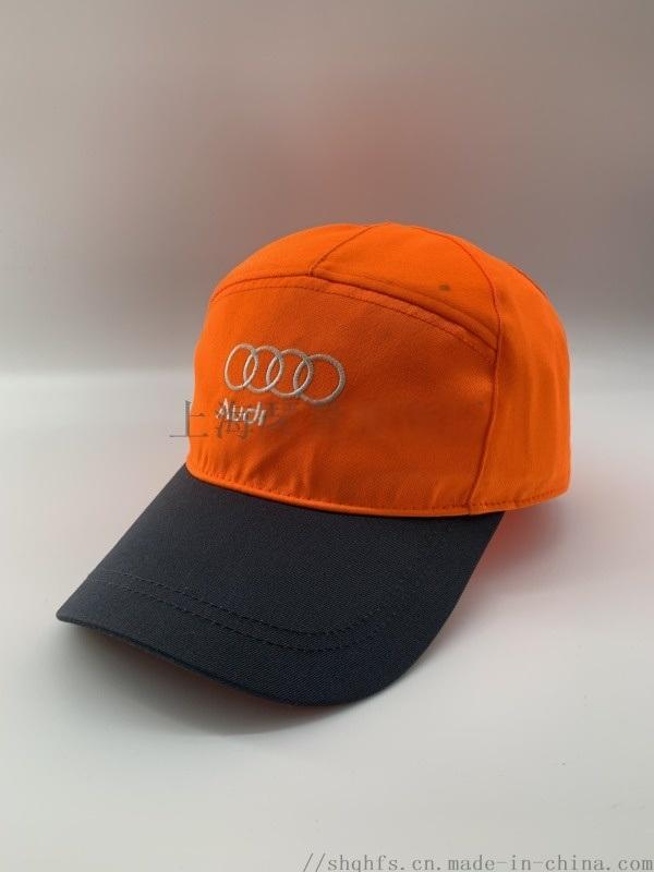 工作帽定製上海源頭實體工廠