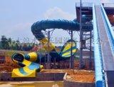 大型水滑梯,遊蛇滑梯,奧林匹克滑梯