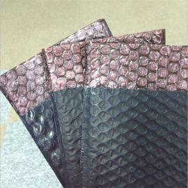 厂家直销导电膜复合气泡袋信封气泡袋防静电防震包装袋