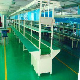LED灯具生产组装设备