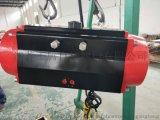 5263执行器 江苏苏工腾52执行器 氧化铝执行器