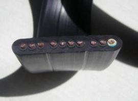 移动设备卷筒电缆YGKFB-10KV