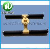 厂家直销 管式曝气器 曝气管 污水处理设备