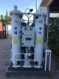 石英晶体制氮设备 空分制氮机 氮气发生器 氮气机