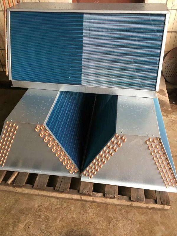 翅片式冷凝器生產廠家