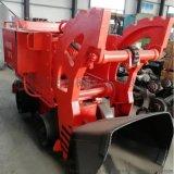 井下掘进装岩机 矿用20型电动装岩机 铲斗式