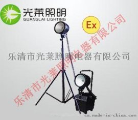 LED便携灯移动应急灯*30W大功率移动 抢修工作灯
