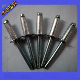 厂家直销供应不锈钢抽芯铆钉 不锈钢铆钉 304/201不锈钢非标铆钉