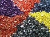 珠海誉达伟业预分散颜料色片色浆(硝化棉色片)