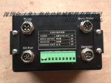深圳石巖手動 全自動張力控制器 0.6-40KG磁粉 張力控制器