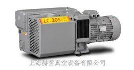 供应意大利进口DVP LC.205油式旋片高真空泵 吸附,干燥,包装用 LC.305/LC.150/LC.105