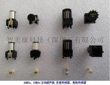40KHz/80KHz微型全向超声波发射传感器超声波接收传感器PVDF压电薄膜传感器