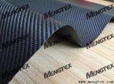 浙江桐鄉生產碳纖維包 碳纖維箱包碳纖維包專用面料