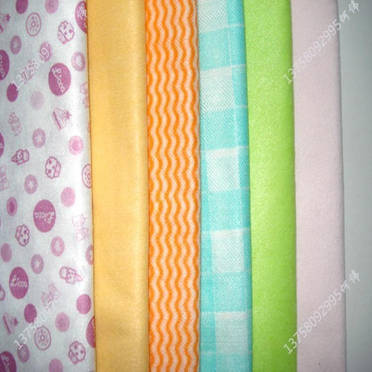 多規格,新價格,天然棉水刺無紡布 ,純棉水刺無紡布溼巾尿不溼生產廠家