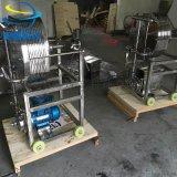 600-10多層板框過濾器 不鏽鋼板框過濾器規格