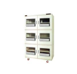 高强工业电子干燥柜 SMT行业IC半导体防潮防氧化 防潮箱