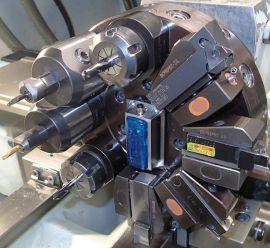 瑞士MSR165 微型冲击和振动数据记录仪