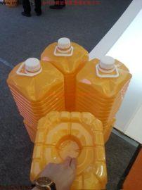 20L油瓶胚 棕色油瓶胚 有颜色PET瓶坯 黄色PET油瓶胚