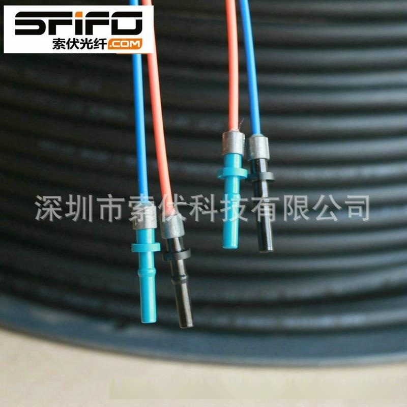 風電V-pin光纖跳線,風力發電VPIN