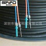 风电V-pin光纤跳线,风力发电VPIN