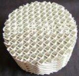 供应陶瓷波纹板填料