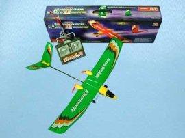 滑翔遥控飞机 (002)