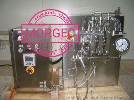 中型高压均质机、中型细胞破碎仪、控温型均质机