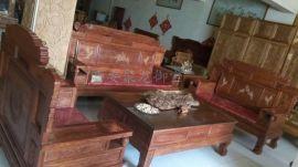 西安仿古家具效果图片、西安哪有做仿古家具市场