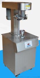 阿依160型电动易拉罐封罐机