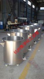 1000L分散机拉缸 搅拌罐 不锈钢桶 不锈钢罐油漆涂料拉缸 料缸