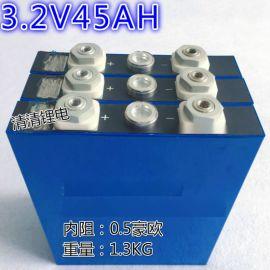 长期供应大容量磷酸铁锂动力电池,铝壳动力电池