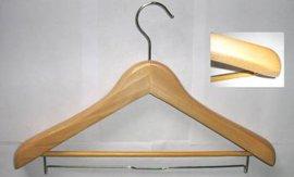 木衣架 (西服)