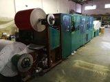 全自动卷筒纸分卷包装机 高速墙纸 牛皮纸 海报复卷包装机