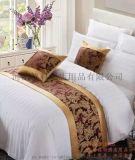 河南中高端酒店布草定做,酒店床单被套床品洗涤方法
