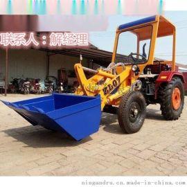 农用小铲车/中首重工小型装载机厂家直销/907农用小铲车