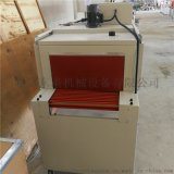发泡胶外薄膜包装机   4020型热收缩机