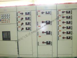 GCS低压抽出式开关柜说明书 低压柜 低压成套开关设备