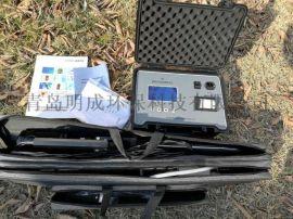 满足HJ2526-2012标准的油烟检测仪