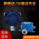 西安華凡HFT系列固定式二氧化硫氣體檢測儀
