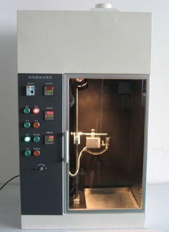 IEC60950灼热燃油试验仪