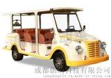 十一座燃油觀光車|燃油旅遊觀光車|成都朗動