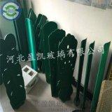 玻璃鋼交通專用防眩板@新鄉玻璃鋼交通防眩板規格