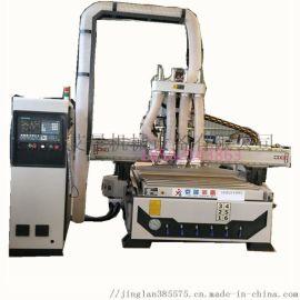 木工机械加工中心数控开料机板式家具全自动下料机