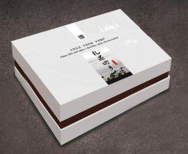 许昌县礼盒包装印刷  茶叶包装盒